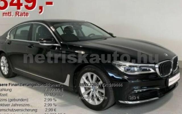 BMW 730 személygépkocsi - 2993cm3 Diesel 55651 2/7