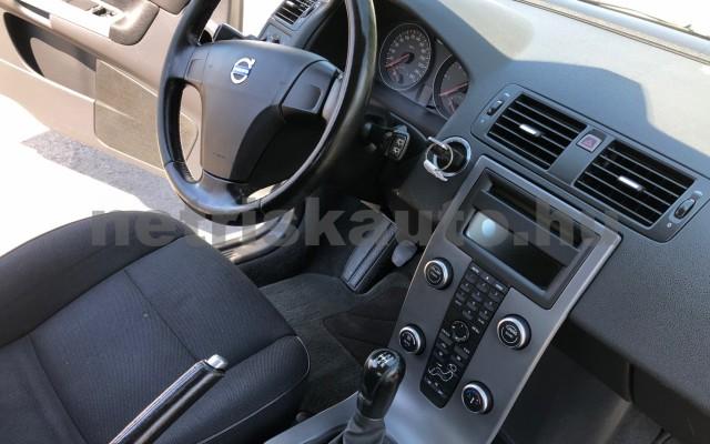 VOLVO C30 1.6 D DRIVe Summum személygépkocsi - 1560cm3 Diesel 102516 11/12