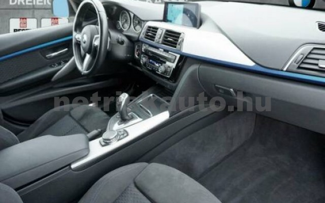 BMW 340 személygépkocsi - 2998cm3 Benzin 42715 6/7