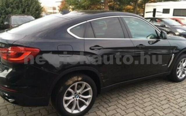 BMW X6 személygépkocsi - 2979cm3 Benzin 55829 5/7