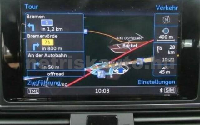 AUDI A6 2.0 TDI ultra S-tronic személygépkocsi - 1968cm3 Diesel 55091 7/7