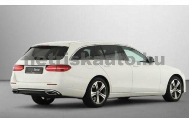 E 400 személygépkocsi - 2925cm3 Diesel 105871 4/12