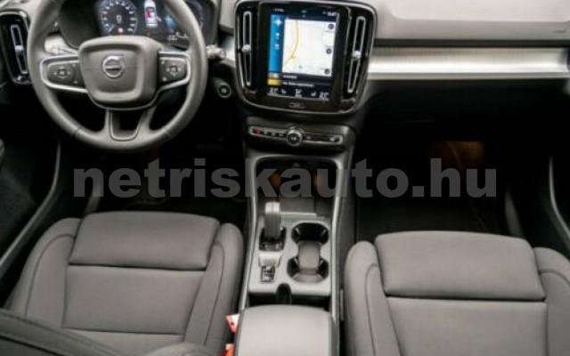 XC40 személygépkocsi - 1477cm3 Hybrid 106427 6/10