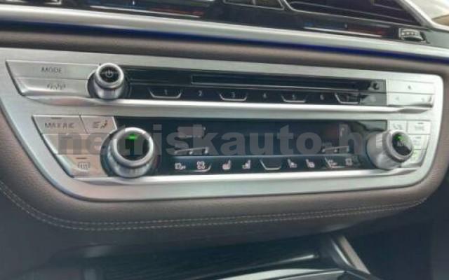 BMW 750 személygépkocsi - 2993cm3 Diesel 110059 11/11