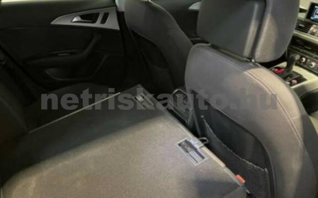A6 3.0 V6 TDI Business S-tronic személygépkocsi - 2967cm3 Diesel 104684 12/12