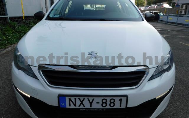 PEUGEOT 308 1.6 HDi! 4-5 literes fogyasztás! tehergépkocsi 3,5t össztömegig - 1560cm3 Diesel 44708 4/12