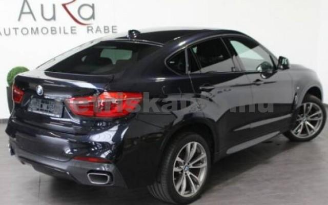 BMW X6 személygépkocsi - 2993cm3 Diesel 43188 4/7