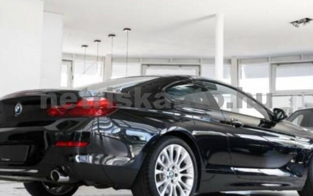 BMW 640 személygépkocsi - 2979cm3 Benzin 55594 7/7