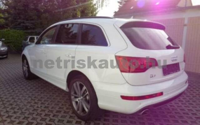 AUDI Q7 személygépkocsi - 4134cm3 Diesel 42477 5/7