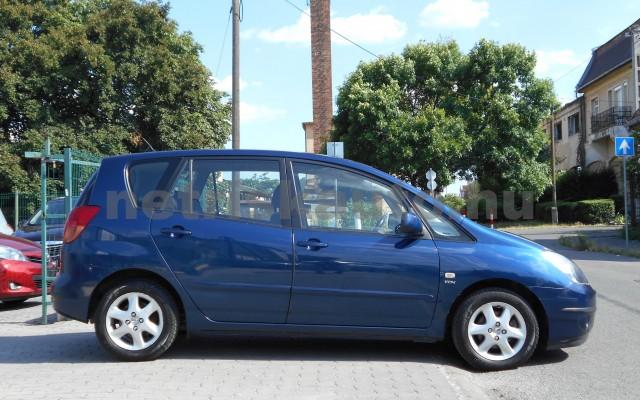 TOYOTA Corolla Verso/Verso 1.8 Linea Sol személygépkocsi - 1794cm3 Benzin 18334 3/8