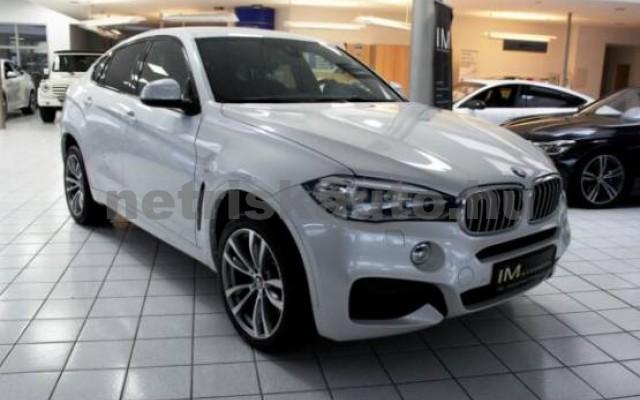 BMW X6 személygépkocsi - 2993cm3 Diesel 43193 3/7