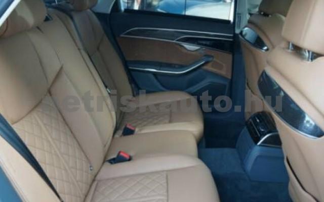 AUDI S8 személygépkocsi - 3996cm3 Benzin 109585 10/11