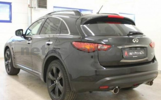 QX70 személygépkocsi - 3696cm3 Benzin 105446 2/10