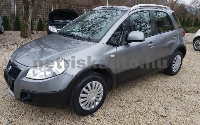 FIAT Sedici 1.6 16V 4x4 Emotion személygépkocsi - 1586cm3 Benzin 22498 2/12