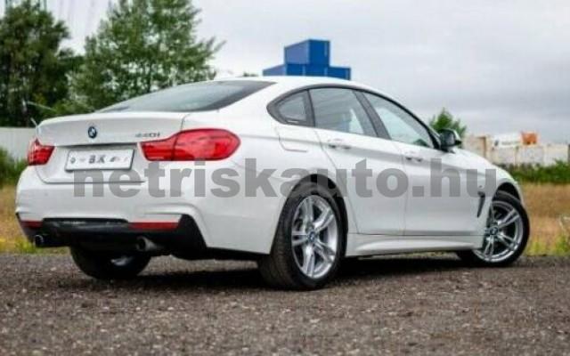 BMW 440 Gran Coupé személygépkocsi - 2998cm3 Benzin 55497 6/7