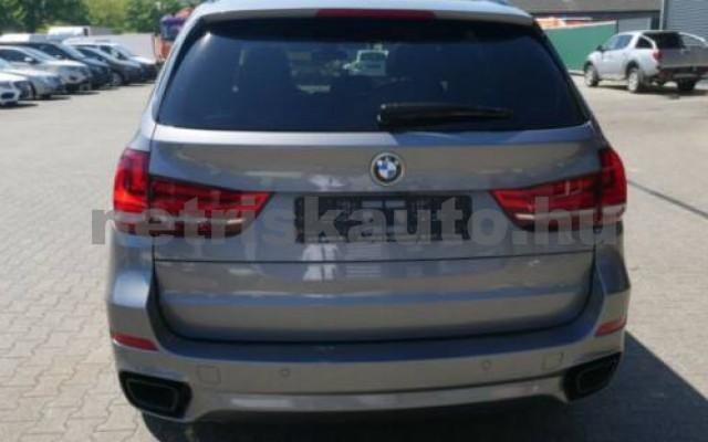 BMW X5 M50 személygépkocsi - 2993cm3 Diesel 55788 5/7