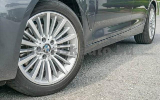 BMW 330 Gran Turismo személygépkocsi - 2993cm3 Diesel 42684 6/7