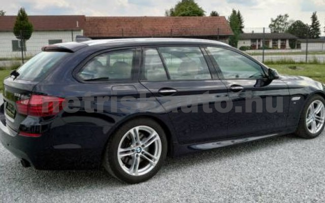 BMW 535 személygépkocsi - 2993cm3 Diesel 55557 6/7