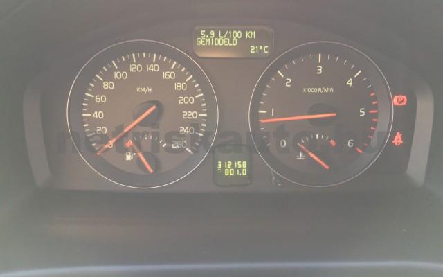 VOLVO S40 1.6 D személygépkocsi - 1560cm3 Diesel 44705 12/12