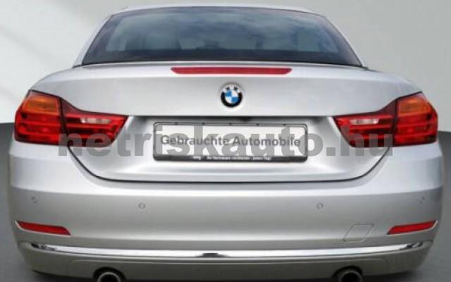 BMW 435 személygépkocsi - 2979cm3 Benzin 55475 6/7