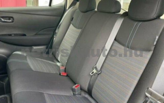 NISSAN Leaf személygépkocsi - cm3 Kizárólag elektromos 106149 5/7