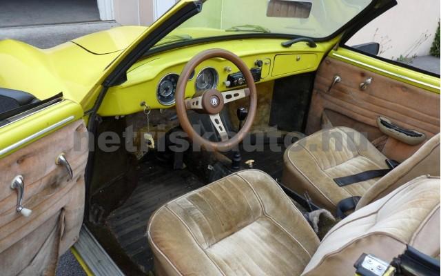 VW KARMANN GHIA személygépkocsi - 1584cm3 Benzin 21415 2/4