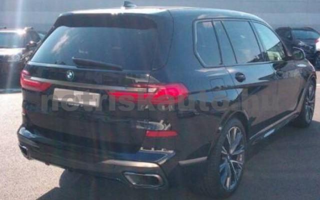 BMW X7 személygépkocsi - 2993cm3 Diesel 105333 3/12