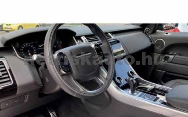 Range Rover személygépkocsi - 2997cm3 Diesel 105590 10/12