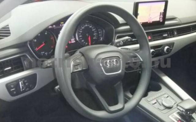 AUDI A4 2.0 TDI Basis személygépkocsi - 1968cm3 Diesel 109116 8/10
