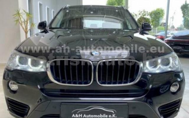 BMW X3 személygépkocsi - 1995cm3 Diesel 55741 3/7