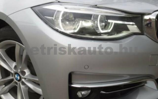 BMW 320 Gran Turismo személygépkocsi - 1995cm3 Diesel 55378 7/7