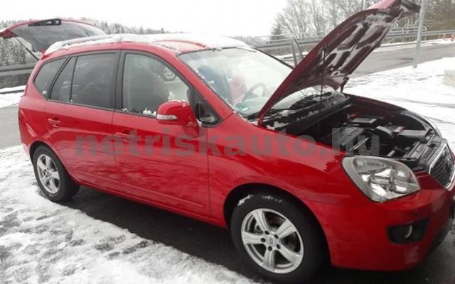 KIA Carens Kia Carens 2.0 automatik spirit személygépkocsi - 1998cm3 Benzin 19723 3/12