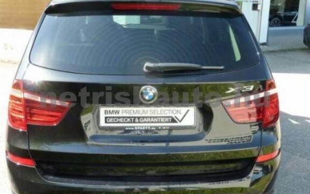 BMW X3 személygépkocsi - 1995cm3 Diesel 110092 2/12