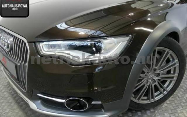 AUDI A6 Allroad személygépkocsi - 2967cm3 Diesel 42415 5/6