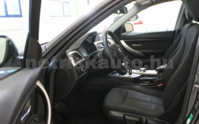 BMW 330 személygépkocsi - 2993cm3 Diesel 105070 7/12