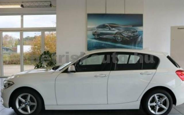 BMW 118 személygépkocsi - 1499cm3 Benzin 42586 3/7