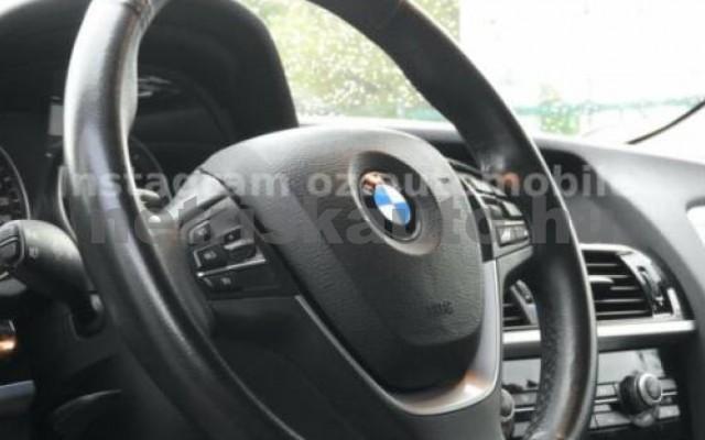 BMW X4 személygépkocsi - 2993cm3 Diesel 55738 7/7