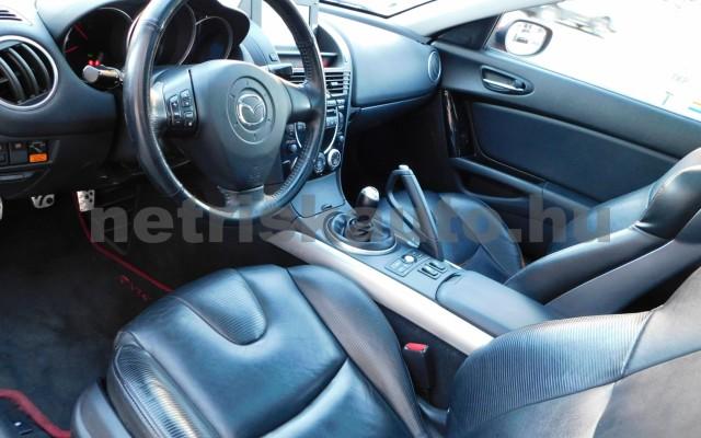 MAZDA RX-8 1.3 Revolution Leather személygépkocsi - 1308cm3 Benzin 50011 6/12
