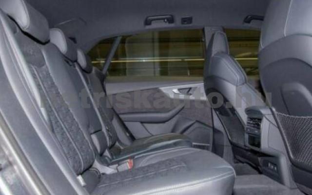 Q8 személygépkocsi - 3996cm3 Benzin 104789 6/12