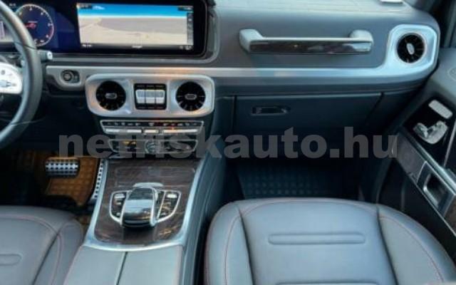 MERCEDES-BENZ G 350 személygépkocsi - 2925cm3 Diesel 105893 8/12