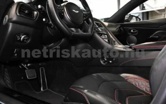 DBS személygépkocsi - 5204cm3 Benzin 104586 12/12