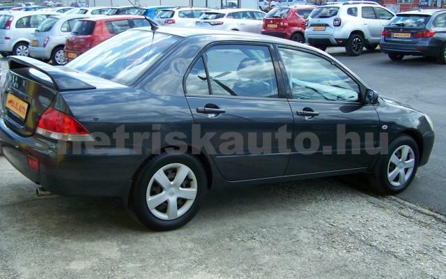 MITSUBISHI Lancer 1.6 Comfort személygépkocsi - 1584cm3 Benzin 44619 4/11