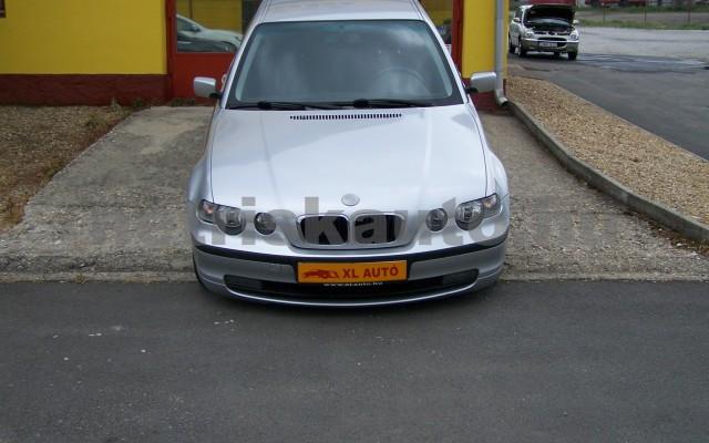 BMW 3-as sorozat 316ti Compact személygépkocsi - 1596cm3 Benzin 44609 6/12