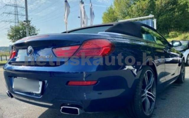 BMW 650 személygépkocsi - 4395cm3 Benzin 105160 2/10