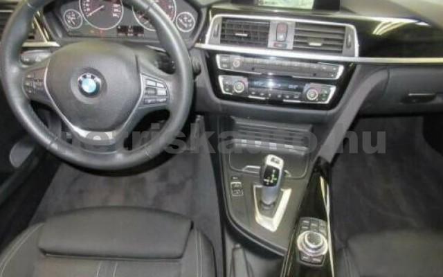 BMW 320 személygépkocsi - 1995cm3 Diesel 55350 5/7