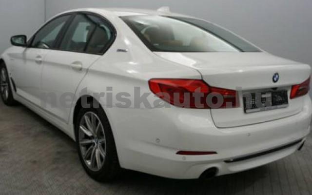 BMW 530 személygépkocsi - 1998cm3 Hybrid 109885 5/12
