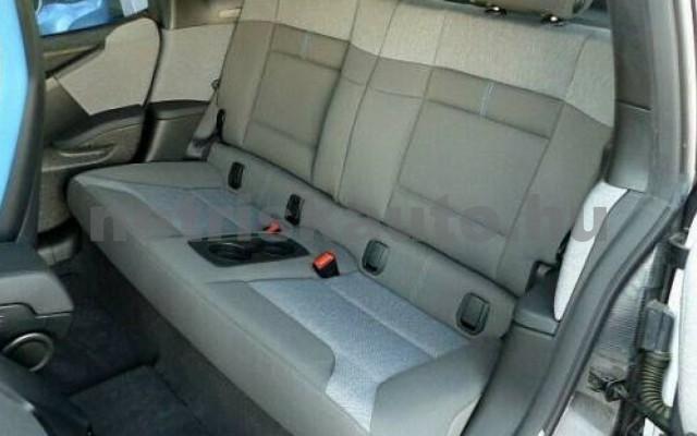 BMW i3 személygépkocsi - cm3 Kizárólag elektromos 55858 7/7