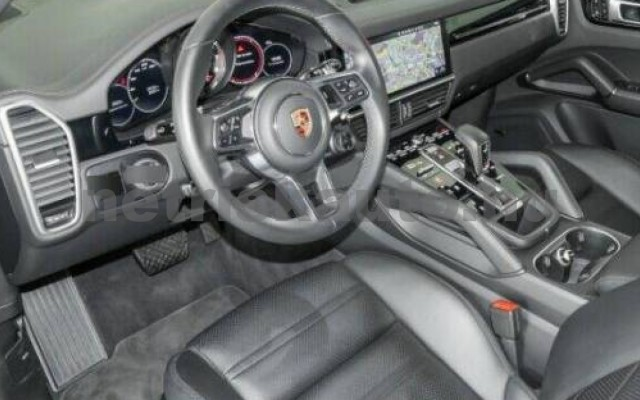 Cayenne személygépkocsi - 2995cm3 Hybrid 106299 5/10
