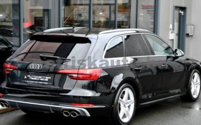 AUDI S4 3.0 TFSI quattro tiptronic személygépkocsi - 2995cm3 Benzin 42519 4/7