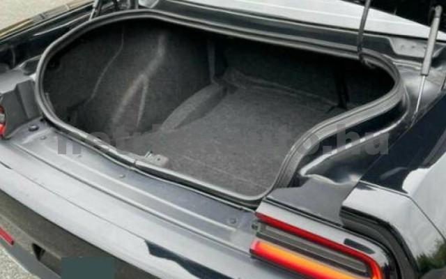 DODGE Challenger személygépkocsi - 5731cm3 Benzin 110341 10/12